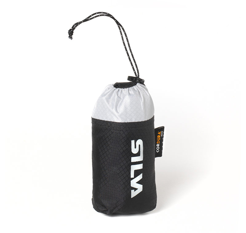 Silva Carry Dry backpack ca 15 liter - ultralätt